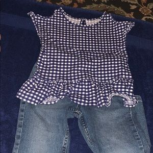 Outfit for toddlers